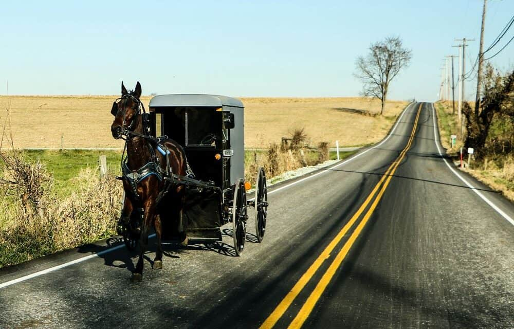 What to Do in PA Dutch Country: 10 Amish Gifts and Amish Souvenirs