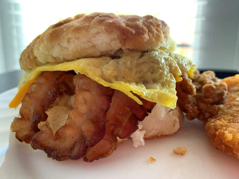 TOP 10 BEST BISCUITS IN NORTH CAROLINE YOU SHOULD TRY featured by top NC blogger, The Common Traveler: Sunrise Biscuit Kitchen in Chapel Hill