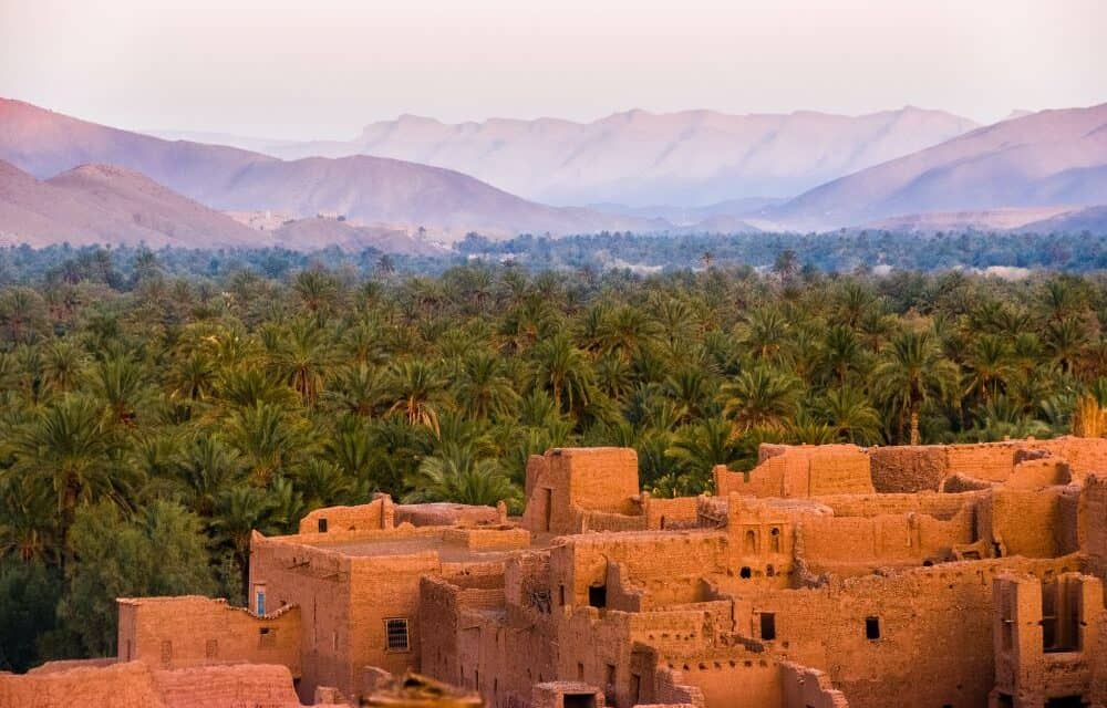 The Ultimate Itinerary for an Unforgettable Morocco Road Trip