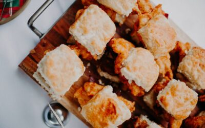 Top 10 Best Biscuits in North Carolina You Should Try