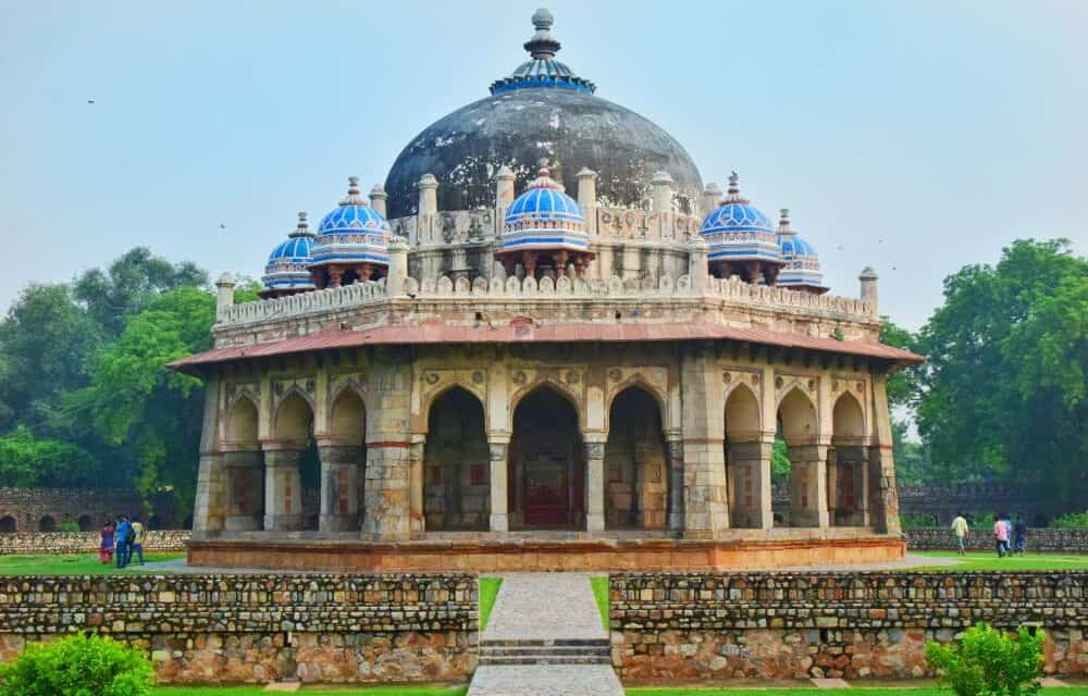 The Best Things to do in Delhi, India – a Complete Travel Guide to India's Historic Capital