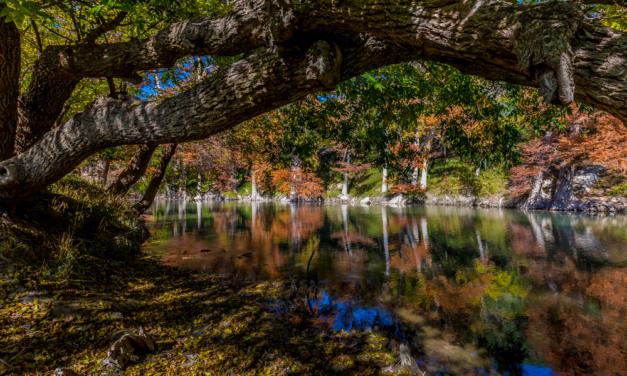 10 Best Campsites in Texas