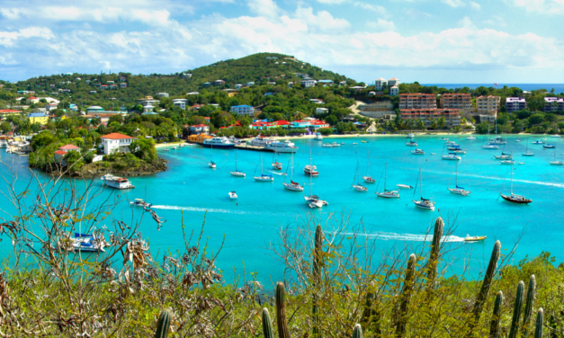 8 Best Things to do in the US Virgin Islands