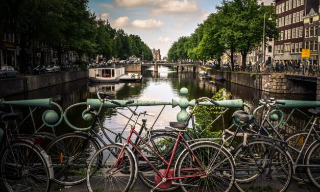 Best Sights in The Netherlands