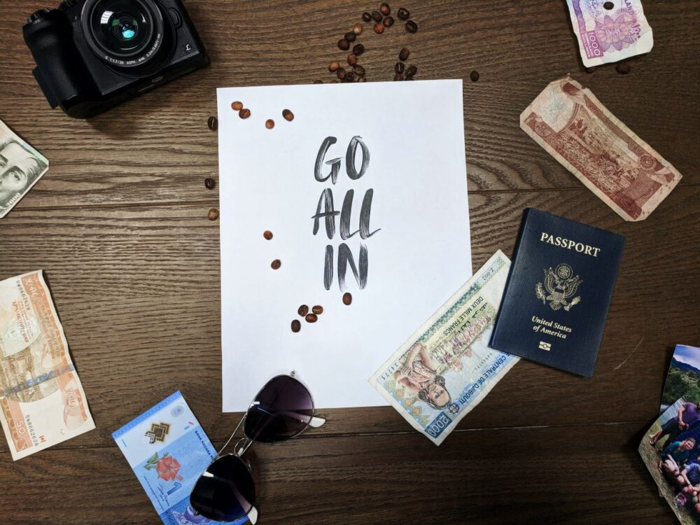 """Tips for Staying Safe While Traveling 