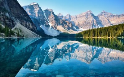 Canada Outdoor Activities: 12 Amazing Experiences