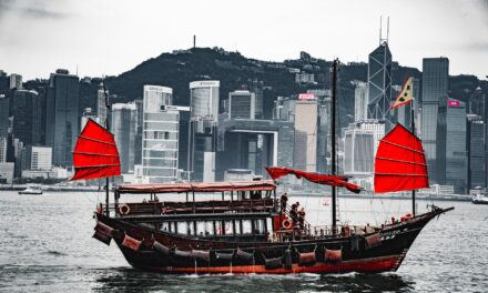 Top 5 Tips for First-Time Hong Kong Travelers