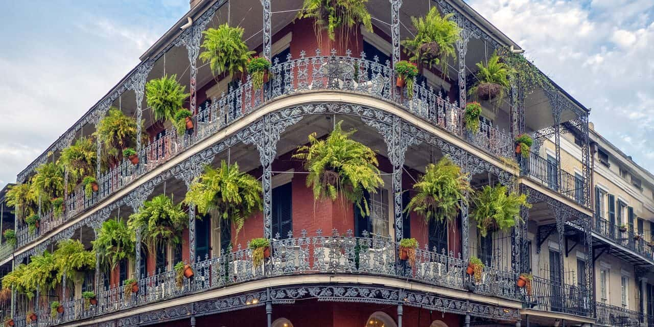 Best Day Trips from New Orleans