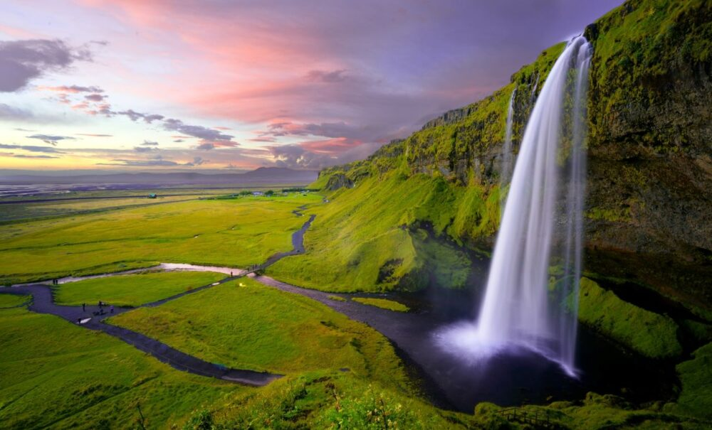 """Nature Traveling Ideas When Nature Isn't """"Second Nature"""" to You 