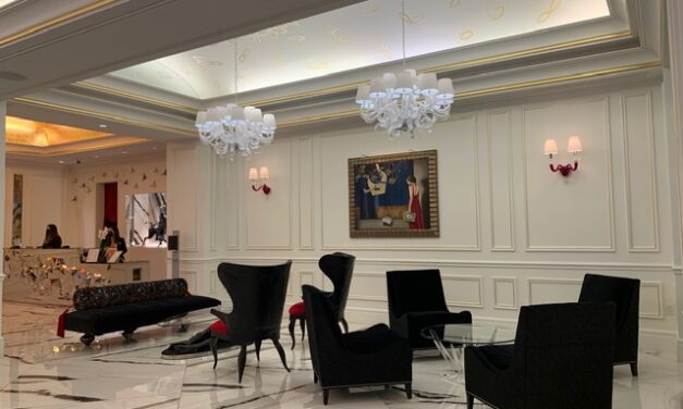 Grand Bohemian Hotel Charlotte, NC: An Honest Review