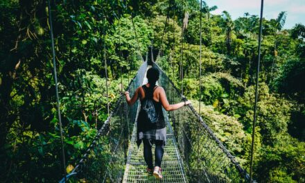 Complete Costa Rica Packing List – Adventure & Relaxation
