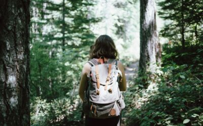 Hiking Alone: Tips for Solo Hiking Safely