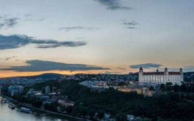 Bratislava Travel Guide: The Best Things to do in 48 Hours